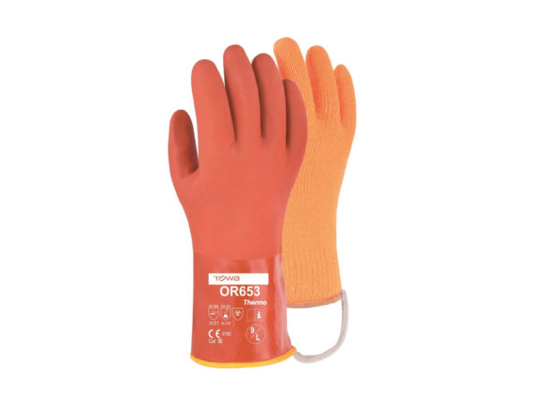 OR 653 Thermo Gloves