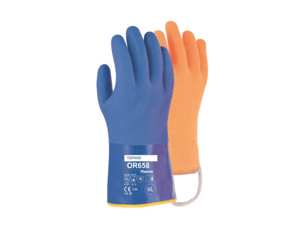 OR 658 Thermo Gloves