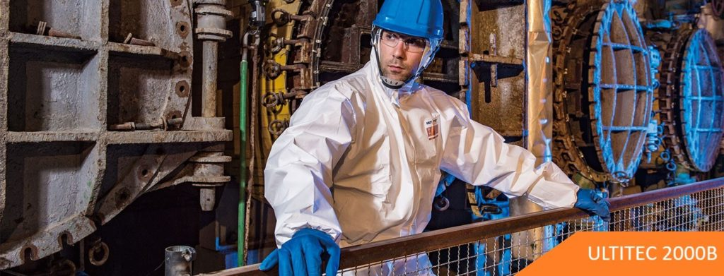 ultitec-protective-coverall-2000B-for-dust-chemical-liquid-protection