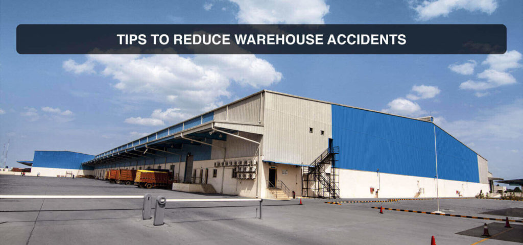 Warehouse Cut & Laceration Injuries or Accidents are Preventable