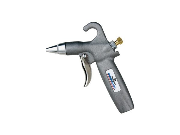 Safety Air Gun - Whisper Jet Model No. 80 1